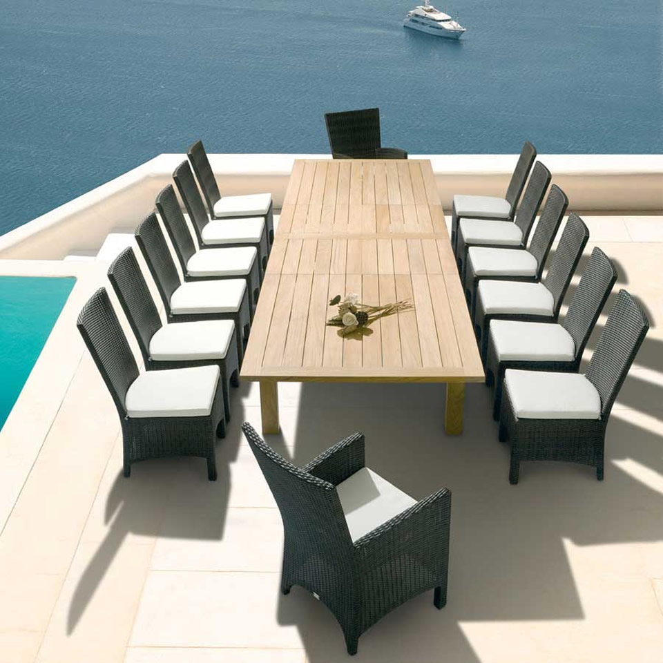 Patio Furniture U0026 Shades