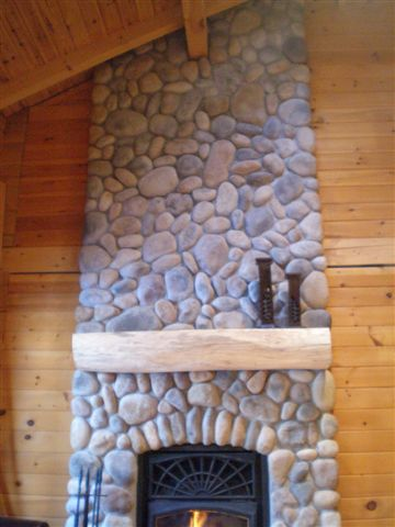 Stone Depot – Fireplaces & Chimney