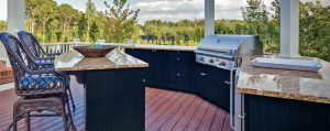 Outdoor Kitchens & Appliances